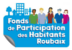 Fonds de Participation des Habitants - Roubaix